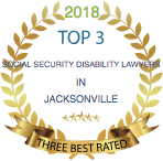 2018 Top 3 Social Security Disability Lawyers